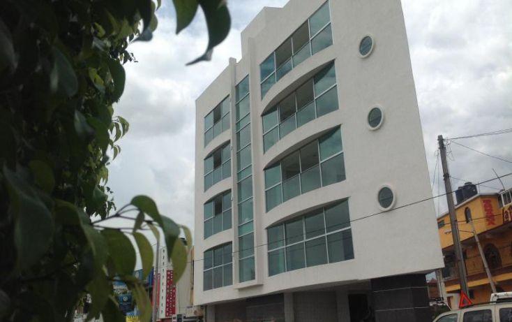 Foto de oficina en renta en, la paz, puebla, puebla, 502769 no 01