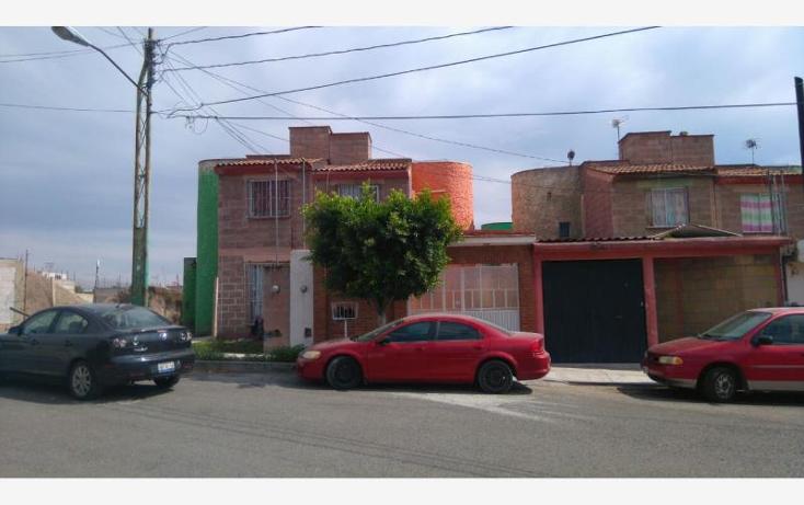 Foto de casa en venta en  , la paz, san juan del r?o, quer?taro, 1821442 No. 05