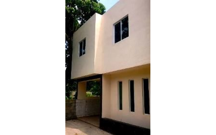 Foto de casa en venta en  , la paz, tampico, tamaulipas, 1131387 No. 01