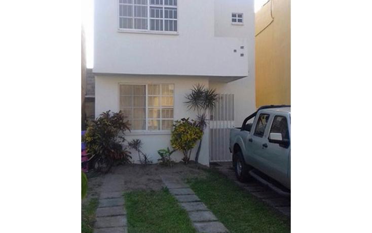 Foto de casa en venta en  , la paz, tampico, tamaulipas, 1851526 No. 01