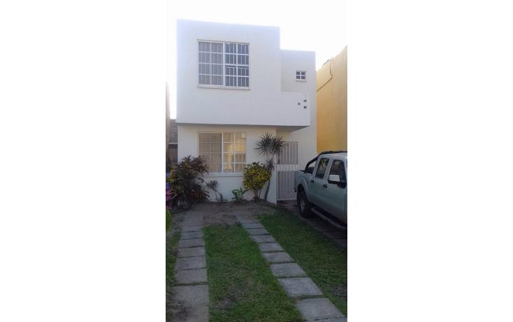 Foto de casa en venta en  , la paz, tampico, tamaulipas, 1851526 No. 02