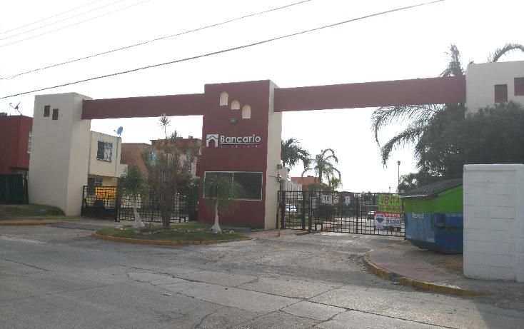 Foto de casa en renta en  , la paz, tampico, tamaulipas, 1950794 No. 02