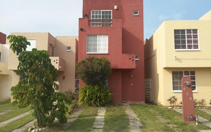 Foto de casa en venta en  , la paz, tampico, tamaulipas, 1956388 No. 01