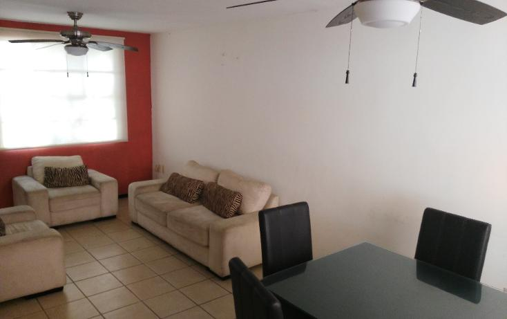 Foto de casa en venta en  , la paz, tampico, tamaulipas, 1956388 No. 03