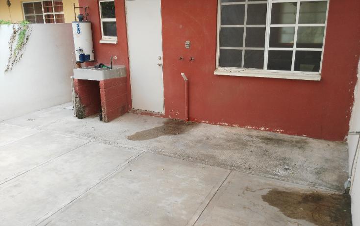 Foto de casa en venta en  , la paz, tampico, tamaulipas, 1956388 No. 12
