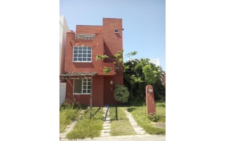 Foto de casa en venta en  , la paz, tampico, tamaulipas, 1956520 No. 01