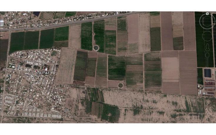Foto de terreno habitacional en venta en  , la paz, torreón, coahuila de zaragoza, 1116767 No. 02