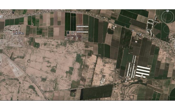 Foto de terreno habitacional en venta en  , la paz, torreón, coahuila de zaragoza, 1116767 No. 03
