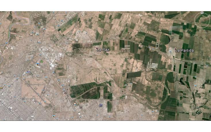 Foto de terreno habitacional en venta en  , la paz, torreón, coahuila de zaragoza, 1116767 No. 05