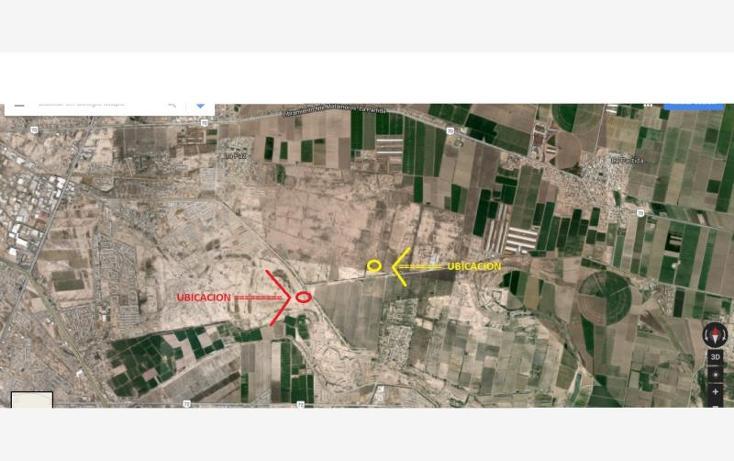 Foto de terreno habitacional en venta en  , la paz, torreón, coahuila de zaragoza, 1785602 No. 02