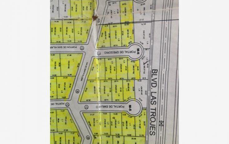 Foto de terreno habitacional en venta en, la paz, torreón, coahuila de zaragoza, 1823452 no 05