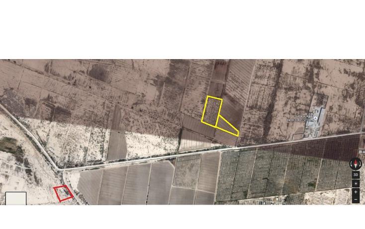 Foto de terreno habitacional en venta en  , la paz, torreón, coahuila de zaragoza, 1965391 No. 02