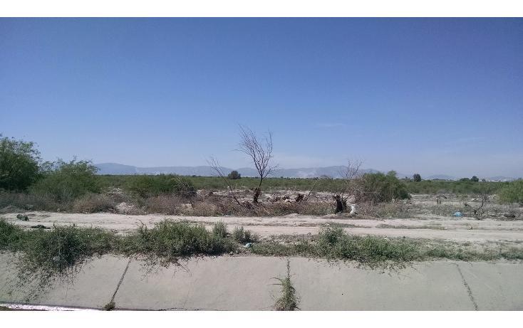 Foto de terreno habitacional en venta en  , la paz, torreón, coahuila de zaragoza, 1965391 No. 07