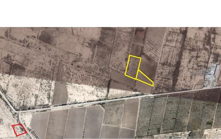 Foto de terreno habitacional en venta en, la paz, torreón, coahuila de zaragoza, 1965391 no 08