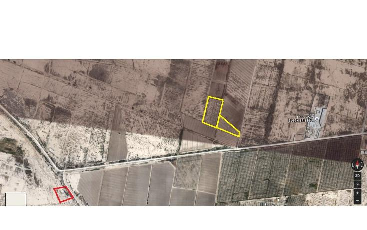 Foto de terreno habitacional en venta en  , la paz, torreón, coahuila de zaragoza, 1965391 No. 08