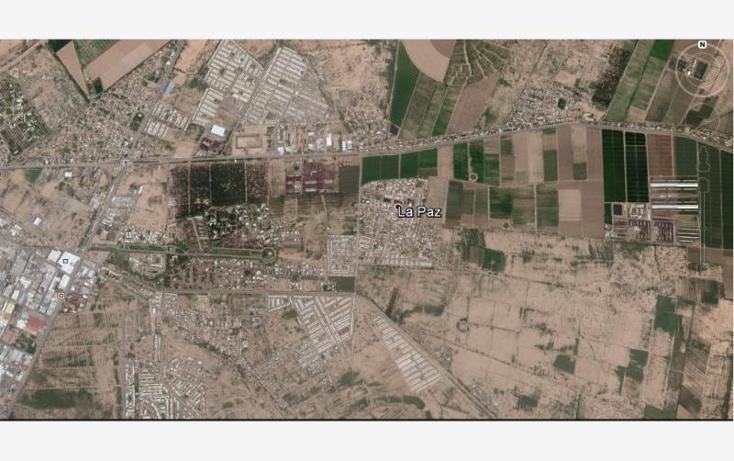 Foto de terreno habitacional en venta en  , la paz, torreón, coahuila de zaragoza, 879215 No. 02