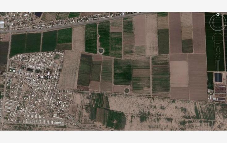 Foto de terreno habitacional en venta en  , la paz, torreón, coahuila de zaragoza, 879215 No. 04