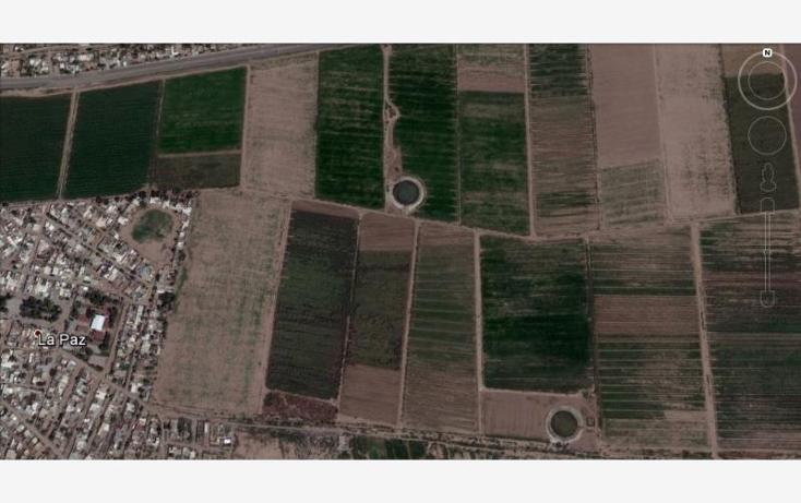 Foto de terreno habitacional en venta en  , la paz, torreón, coahuila de zaragoza, 879215 No. 05