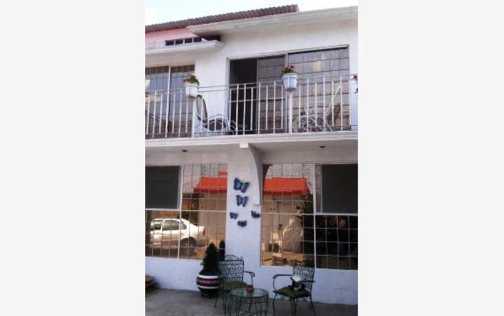 Foto de casa en venta en  , la pedregosa, cuautla, morelos, 1594330 No. 01