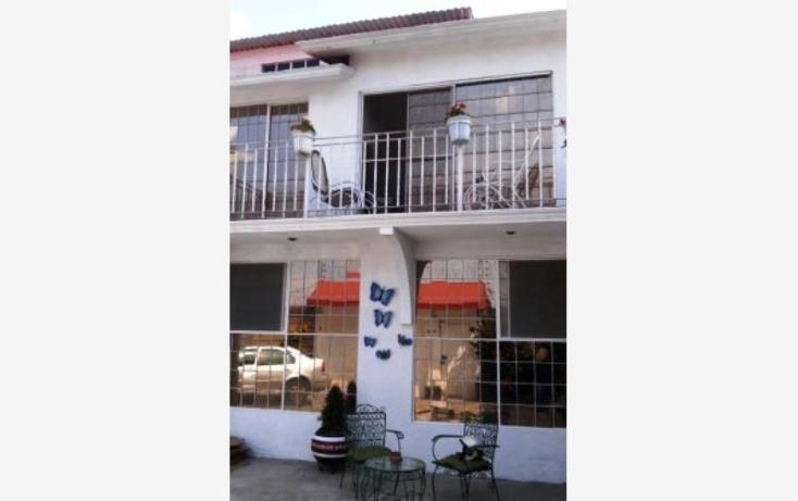 Foto de casa en venta en  , la pedregosa, cuautla, morelos, 1597906 No. 01