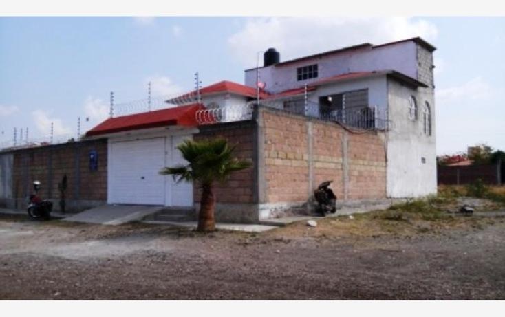 Foto de casa en venta en  , la pedregosa, cuautla, morelos, 1597906 No. 03