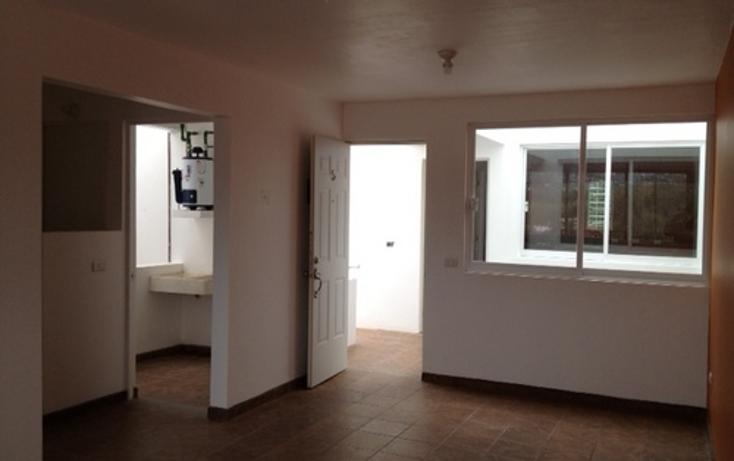 Foto de departamento en renta en  , la pedreguera, xalapa, veracruz de ignacio de la llave, 1484747 No. 02