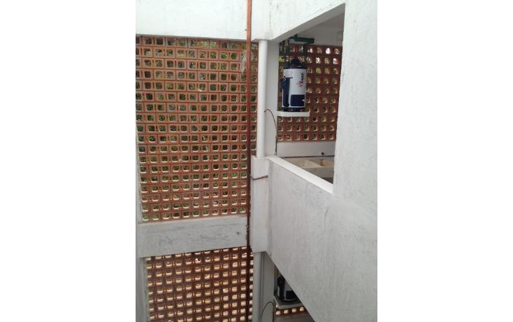 Foto de departamento en renta en  , la pedreguera, xalapa, veracruz de ignacio de la llave, 1484747 No. 09