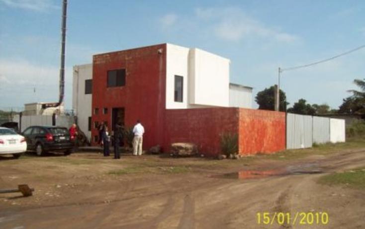 Foto de nave industrial en venta en  , la pedrera, altamira, tamaulipas, 1069651 No. 01