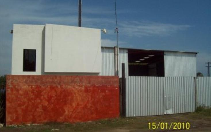 Foto de nave industrial en venta en  , la pedrera, altamira, tamaulipas, 1069651 No. 05