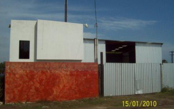 Foto de bodega en renta en, la pedrera, altamira, tamaulipas, 1127259 no 05
