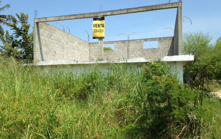 Foto de terreno habitacional en venta en  , la pedrera, altamira, tamaulipas, 1165951 No. 01