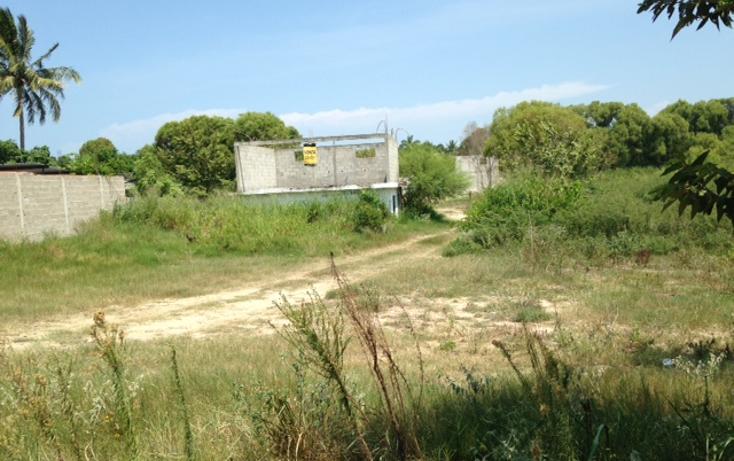 Foto de terreno habitacional en venta en  , la pedrera, altamira, tamaulipas, 1165951 No. 02