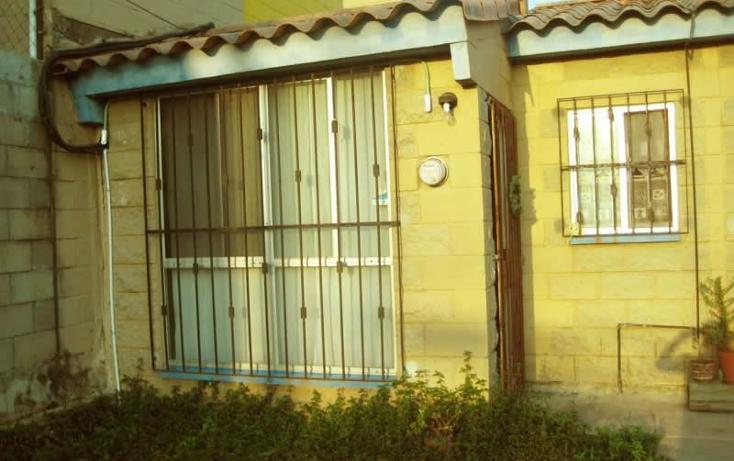 Foto de casa en venta en  , la pedrera, altamira, tamaulipas, 1993430 No. 02