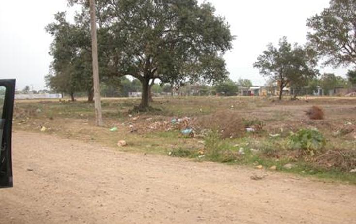 Foto de terreno habitacional en venta en  , la pedrera, altamira, tamaulipas, 941897 No. 01