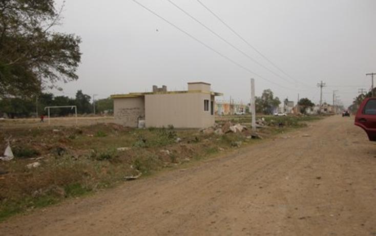Foto de terreno habitacional en venta en  , la pedrera, altamira, tamaulipas, 941897 No. 02