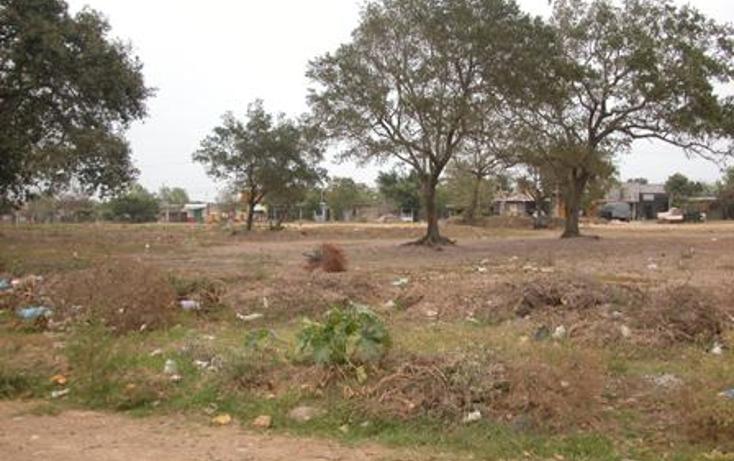 Foto de terreno habitacional en venta en  , la pedrera, altamira, tamaulipas, 941897 No. 03