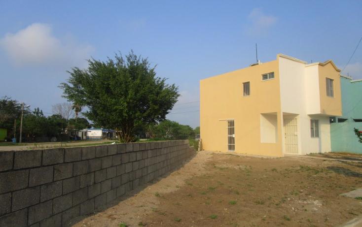 Foto de casa en venta en  , la pedrera, altamira, tamaulipas, 944375 No. 03