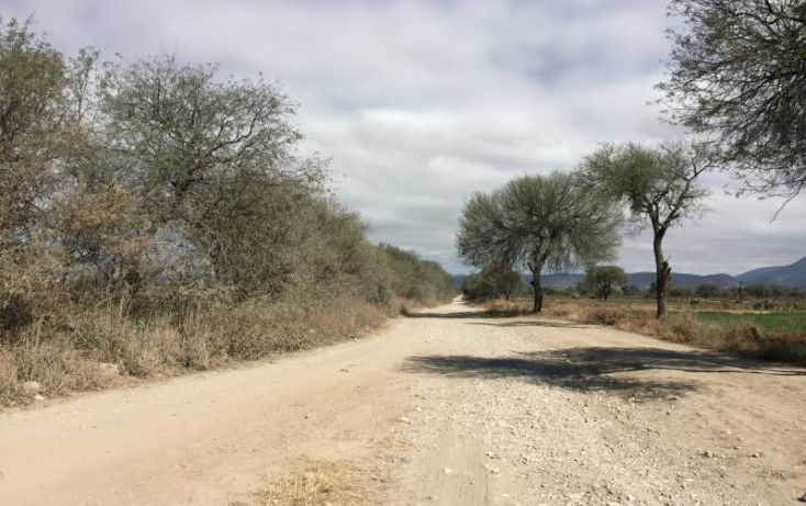 Foto de terreno industrial en venta en la pedrera, magdalena cuayucatepec, tehuacán, puebla, 1628688 no 02