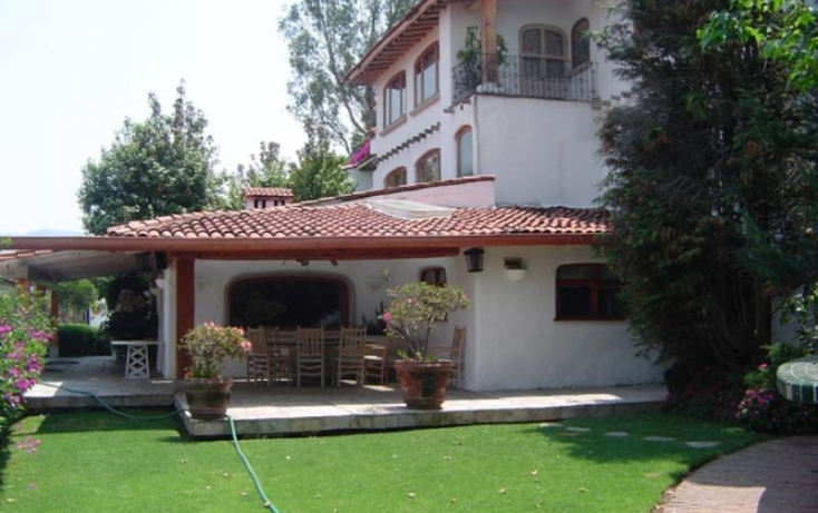 Foto de casa en venta en la peña 115, peña blanca, valle de bravo, estado de méxico, 478066 no 01