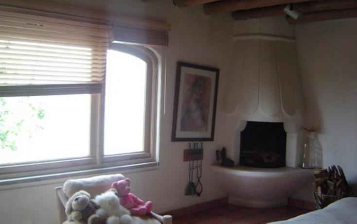 Foto de casa en venta en la peña 115, peña blanca, valle de bravo, estado de méxico, 478066 no 03