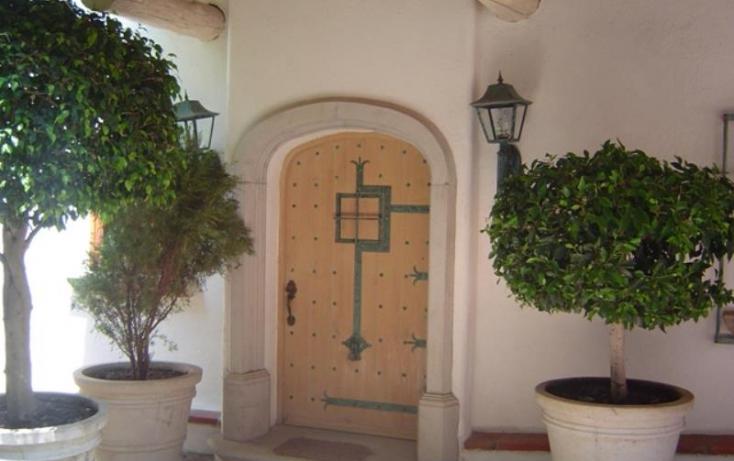 Foto de casa en venta en la peña 115, peña blanca, valle de bravo, estado de méxico, 478066 no 05