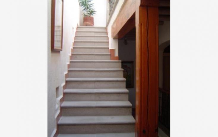 Foto de casa en venta en la peña 115, peña blanca, valle de bravo, estado de méxico, 478066 no 07