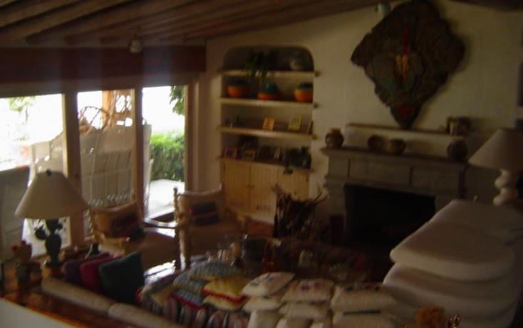 Foto de casa en venta en la peña 115, peña blanca, valle de bravo, estado de méxico, 478066 no 11