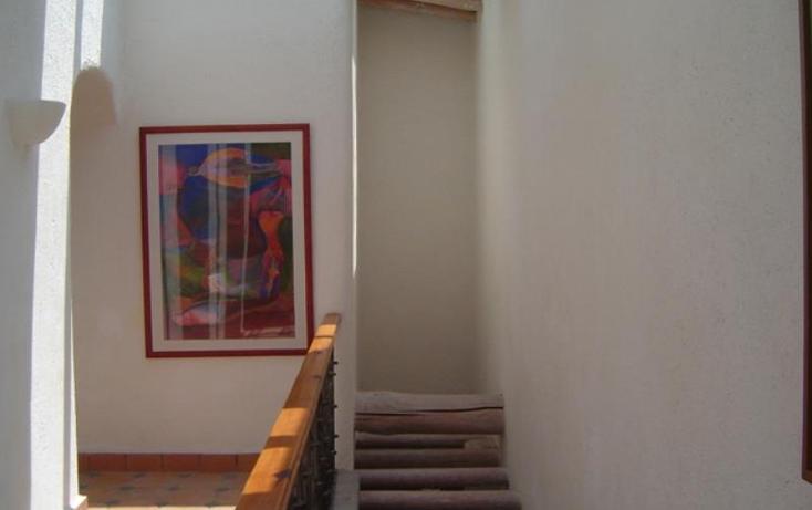 Foto de casa en venta en la peña 115, valle de bravo, valle de bravo, méxico, 478066 No. 06