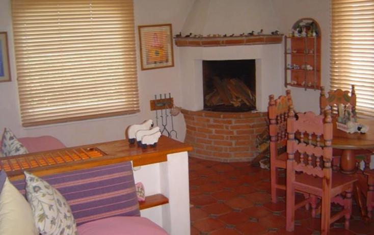 Foto de casa en venta en la peña 115, valle de bravo, valle de bravo, méxico, 478066 No. 10