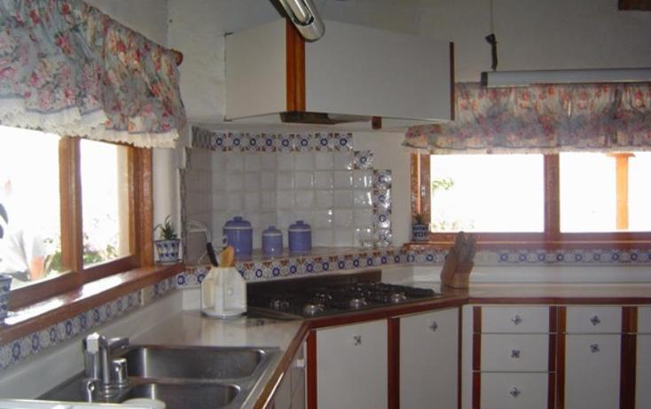 Foto de casa en venta en la peña 115, valle de bravo, valle de bravo, méxico, 478066 No. 12