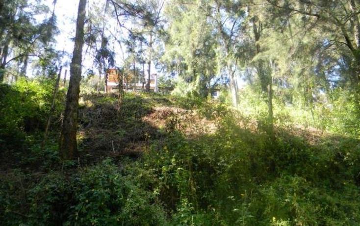 Foto de terreno habitacional en venta en  , valle de bravo, valle de bravo, méxico, 829517 No. 02