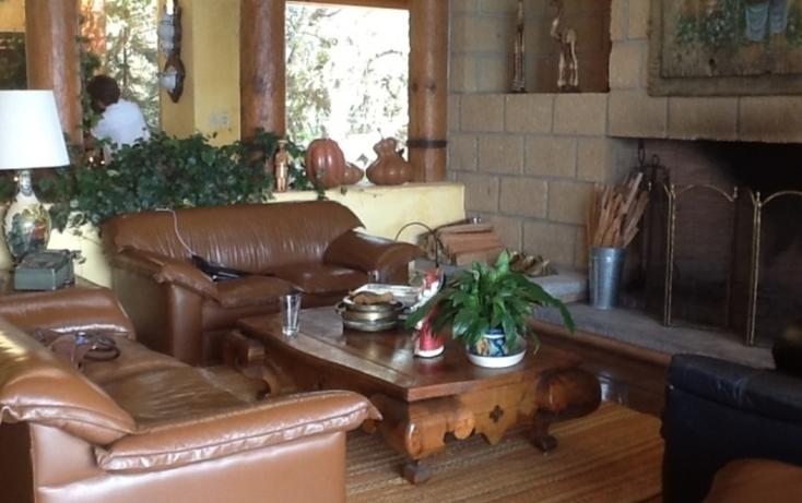 Foto de casa en venta en la peña , valle de bravo, valle de bravo, méxico, 829587 No. 02