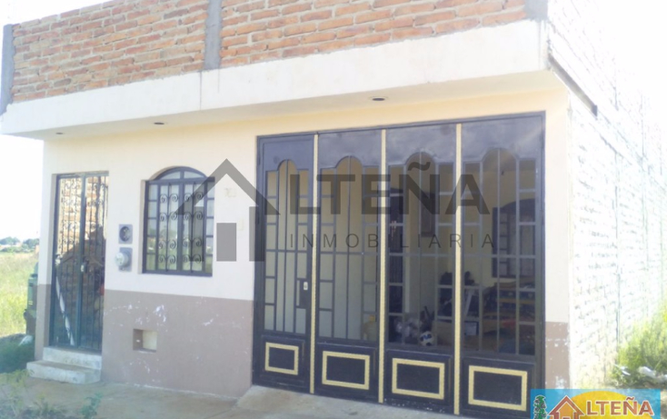 Foto de casa en venta en  , la peñita, arandas, jalisco, 1251743 No. 01