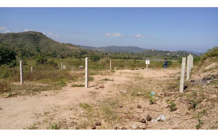 Foto de terreno habitacional en venta en  , la peñita de jaltemba centro, compostela, nayarit, 1330151 No. 02
